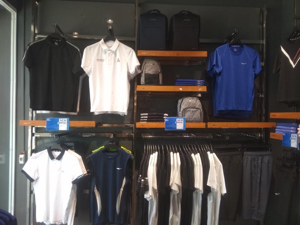 Loikaw Shop