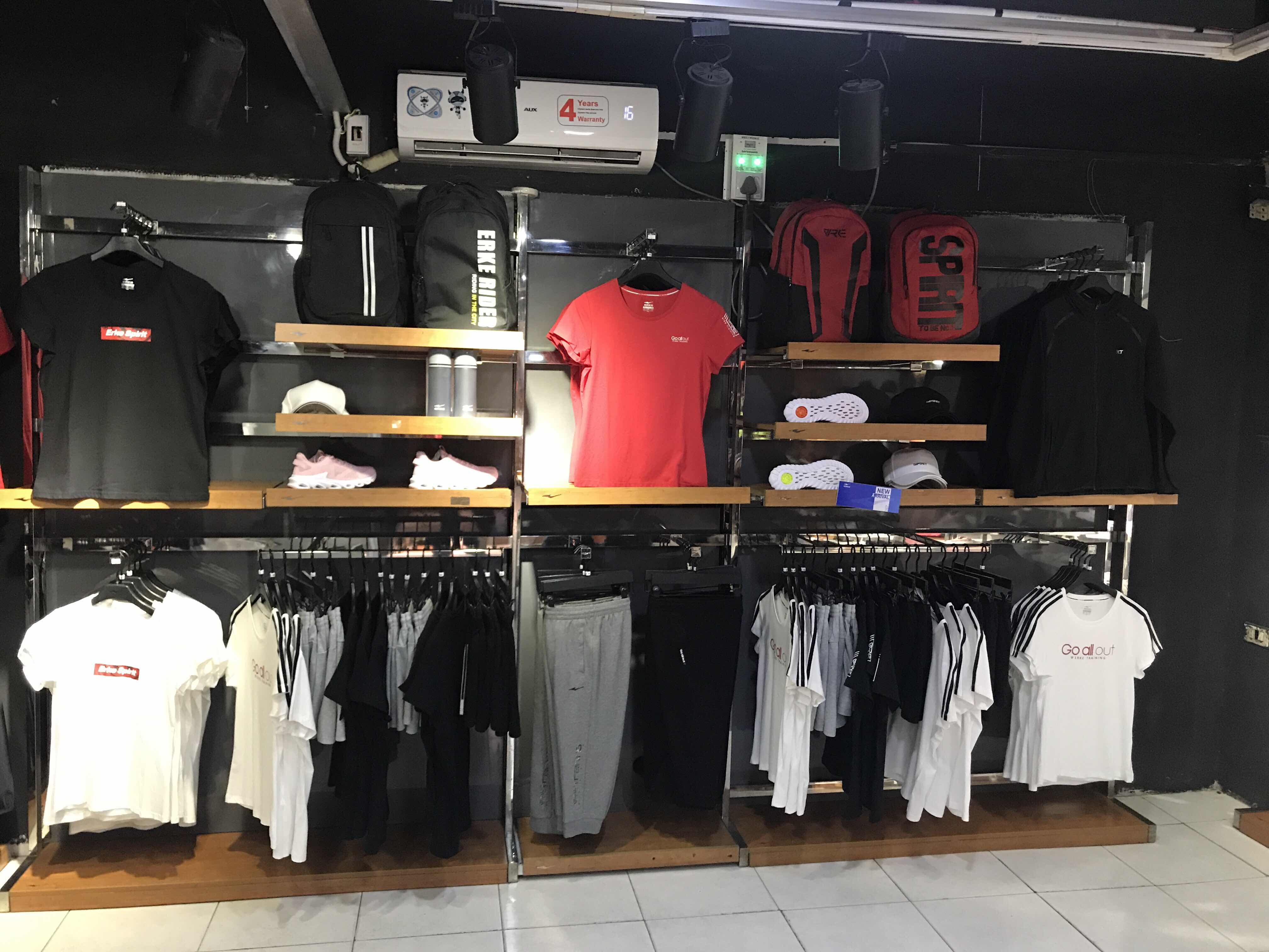 MDY 77st  Shop